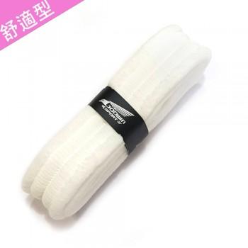 舒適型-白色(3入)