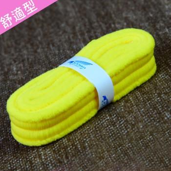 舒適型-黃色(3入)