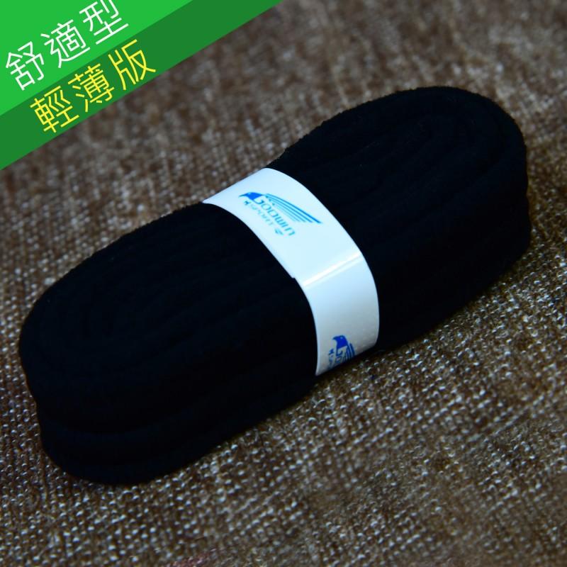舒適型輕薄版-黑色(3入)