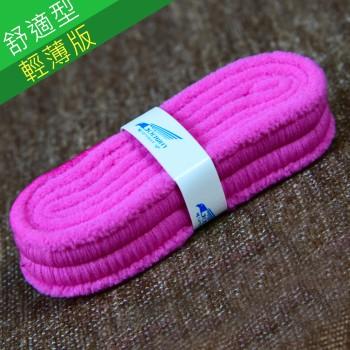 舒適型輕薄版-粉色(3入)