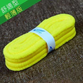 舒適型輕薄版-黃色(3入)